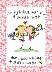 Birthday Cards Sister – gangcraft.net