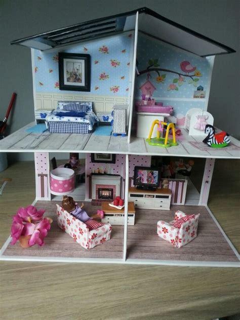 maison de cagne playmobile maison de playmobil en construction en ou reproduction en