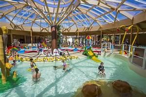 Camping landes avec parc aquatique camping la rive for Beautiful camping avec piscine couverte bretagne 9 parc aquatique couvert bretagne