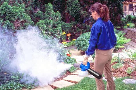 Fog® Propane Mosquito Fogger