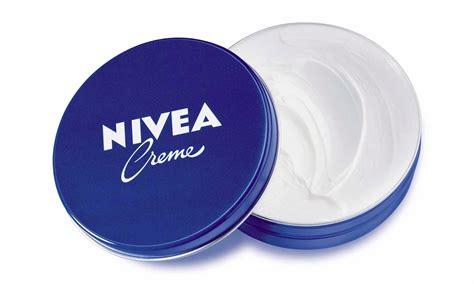 niveas  blue tin     women