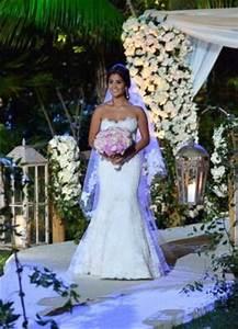 catherine giudici39s wedding dress happily ever after With catherine lowe wedding dress