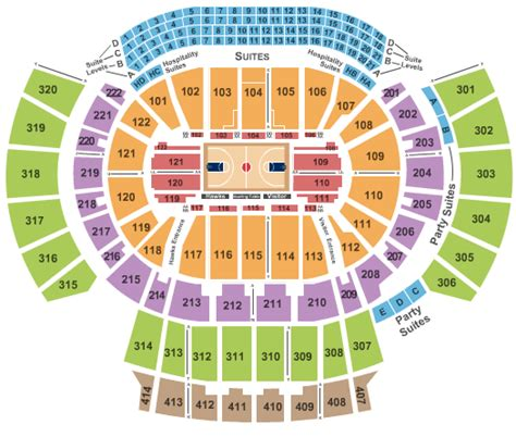 State Farm Arena - GA Tickets with No Fees at Ticket Club