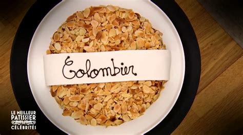 la cuisine de mercotte recettes le colombier 1e épreuve technique le meilleur pâtissier