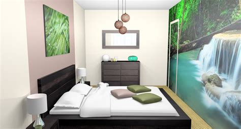 deco chambre verte décoration deco chambre ado angers 12 chambre a