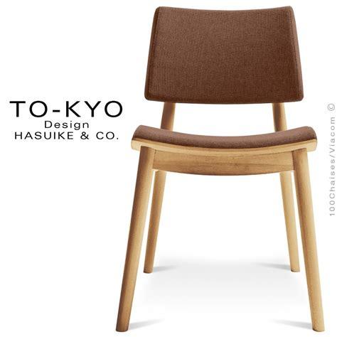 chaises restaurant chaise pour salle de restaurant to kyo structure bois