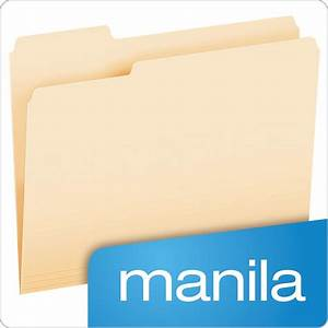 file folders letter size manila With letter size folder