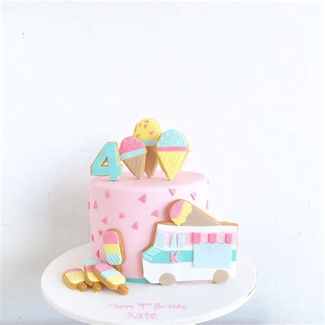truck cakes ideas  pinterest kids