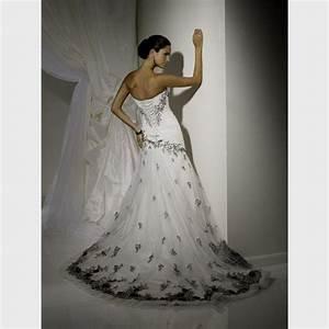 white gothic wedding dress naf dresses With gothic corset wedding dresses