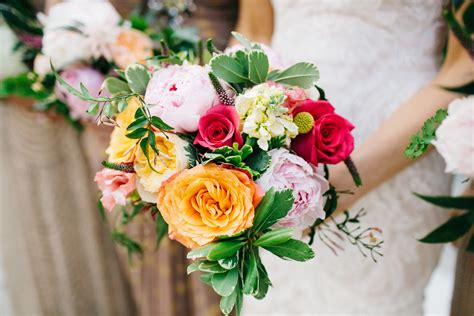 Wedding Flowers by Praise The With Stylish Wedding Bouquet Wedding