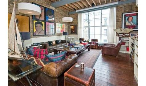 boat themed loft apartment  london idesignarch interior design architecture interior