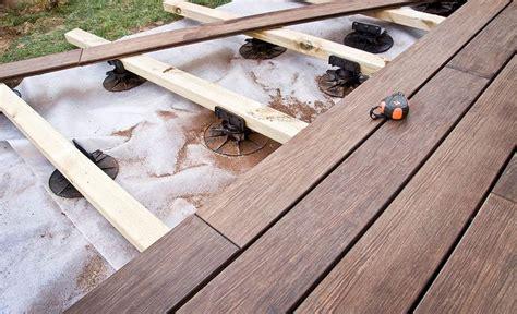 25 best plot terrasse bois ideas on pinterest