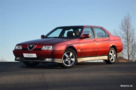 Alfa Romeo 164 by Alfa Romeo 164 Q4 1995 Sprzedana Giełda Klasyk 243 W
