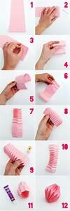 Faire Une Guirlande En Papier : 1001 id es originales comment faire des origami facile ~ Melissatoandfro.com Idées de Décoration