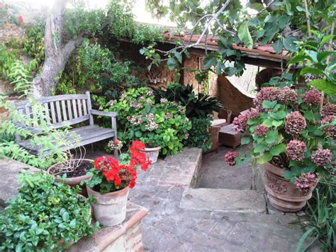 tuscan decorating ideas for patio tuscan patio design and plants design ideas intended for