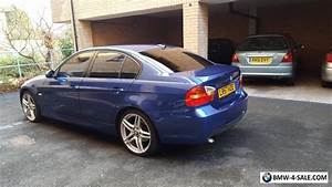 2007 Sports  Convertible 3 Series For Sale In United Kingdom