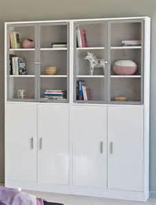 wohnzimmer regalwand wohnzimmer weiß schrank regal schreibtisch standregal vitrine regalwand sophal 1 ebay