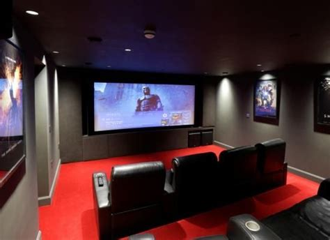 znalezione obrazy dla zapytania home cinema room kino home cinema room cinema room  home