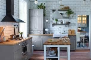 238 lot central cuisine ikea et autres l espace de cuisson