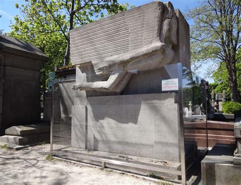 le pere la chaise cimetière du père lachaise père lachaise cemetery