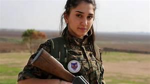 14 photos show the remarkable Kurdish women in little ...