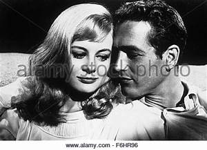 PAUL NEWMAN & SHIRLEY KNIGHT SWEET BIRD OF YOUTH (1962 ...