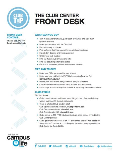 front desk job openings gym front desk resume