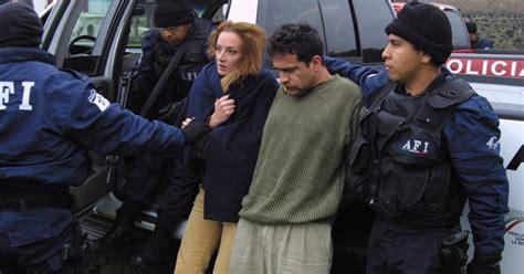 Montaje de arresto de Florence Cassez: México investiga si ...