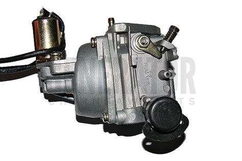 Gas Carburetor Carb Part For Honda Gx610 Gx620 Generator