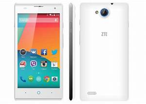 How To Install Official Stock Rom On Zte Blade G Lux