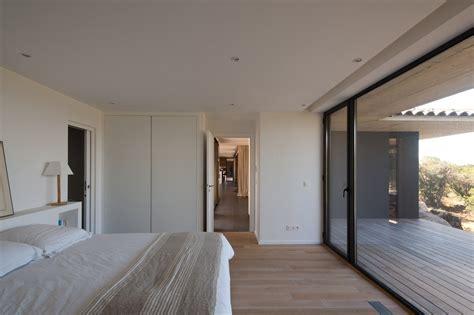 chambre de villa corse villa neuve à louer à 500m des plages de pianottoli