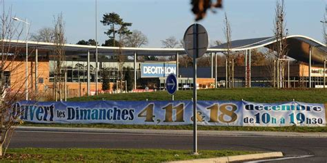 mont de marsan l ypermarch 233 leclerc devra baisser le rideau dimanche apr 232 s midi sud ouest fr