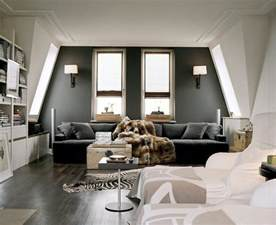 grey livingroom why you must absolutely paint your walls gray freshome