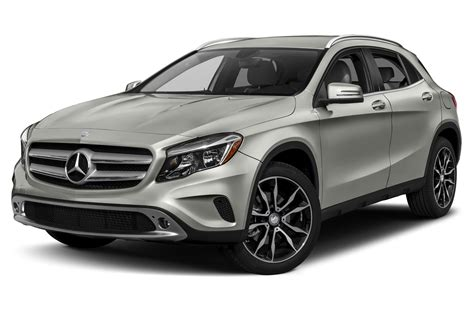 The mercedes glc is a prestige compact suv to rival the likes of the audi q5, bmw x3 and range rover evoque. 2015 Mercedes-Benz GLA-Class MPG, Price, Reviews & Photos ...