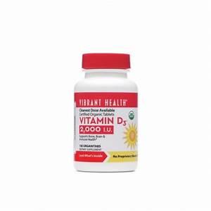Vitamin D3 Berechnen : vitamin d3 2000 i u 100 tablets go natural ~ Themetempest.com Abrechnung