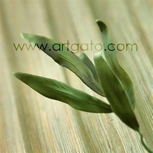 Feuille De Lys : decoupoir fleurs feuille de lys artgato ~ Nature-et-papiers.com Idées de Décoration