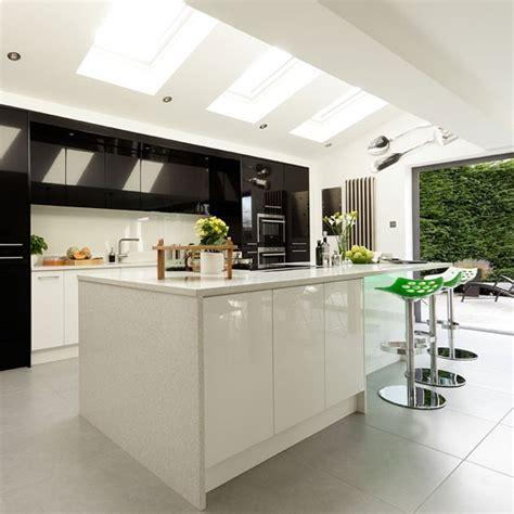 kitchen extensions ideas photos modern kitchen extension open plan kitchen ideas housetohome co uk