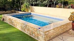 Poolfolie Verlegen Anleitung : pool zum einbauen pool zum einbauen von hornbach projekt pool aufbauen und mehr hornbach ~ Eleganceandgraceweddings.com Haus und Dekorationen
