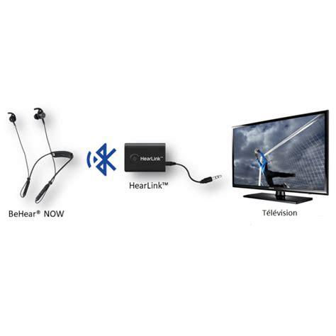 casque tv bluetooth et emetteur bluetooth pour t 233 l 233 vision wear hear