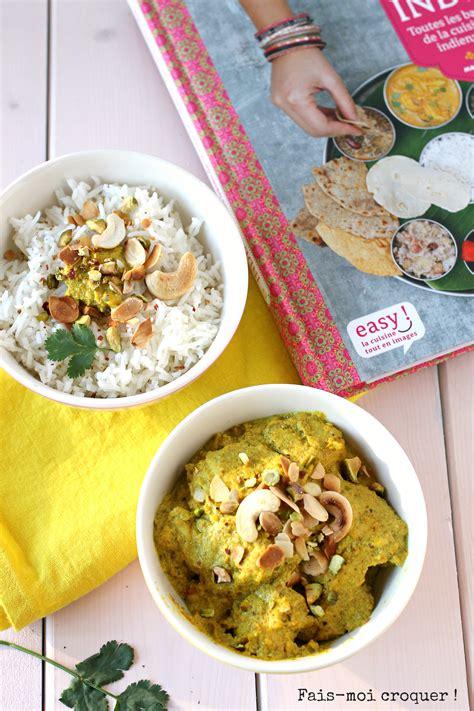 livre de cuisine indienne cuisine moderne recette