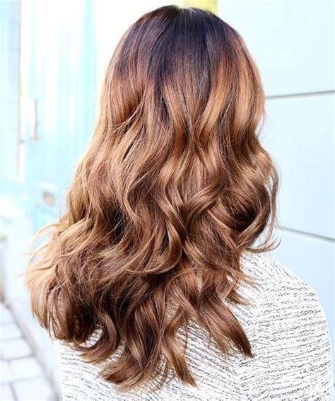 light golden brown 4 most exciting shades of brown hair