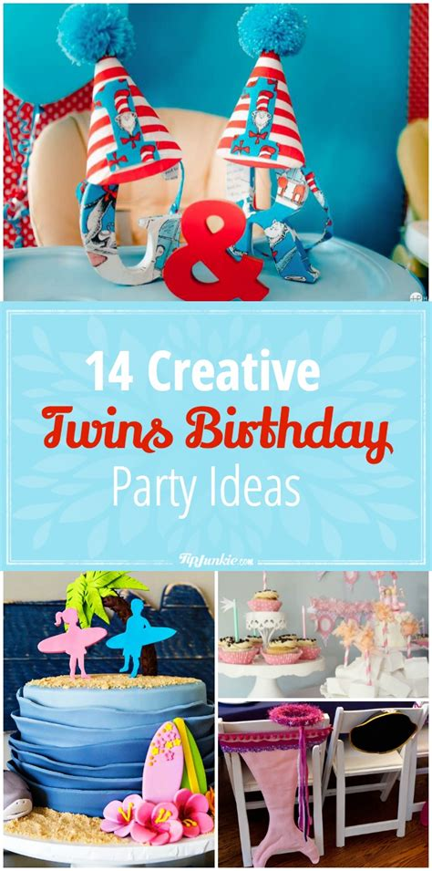 26 birthday cake party ideas tip junkie 14 creative birthday party ideas tip junkie