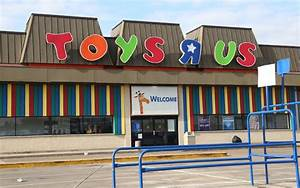 The Back Store : toys r us bites the dust business ~ Markanthonyermac.com Haus und Dekorationen