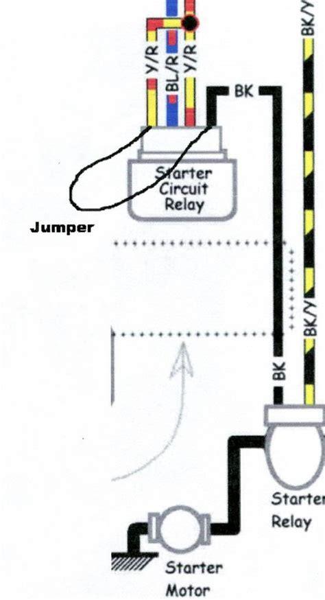 Starter Relay Kawasaki Klr Forum