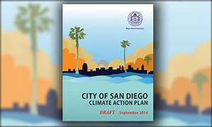 Green Scene: San Diego's Climate Action Plan. What's the ...