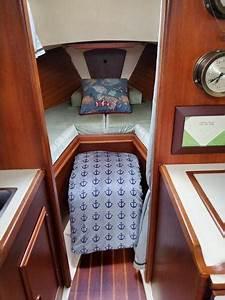 1983 Cape Dory 22d  U2014 For Sale  U2014 Sailboat Guide