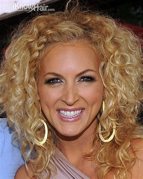 Curly Hairstyles 2012 for Women