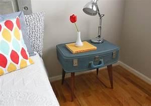 Vintage Look Möbel Selber Machen : trendy m bel aus alten koffern zum selbermachen ~ Sanjose-hotels-ca.com Haus und Dekorationen