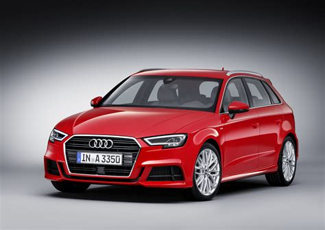 Audi A3 Picture by 2017 Audi A3 Hatchback Gallery 671792 Top Speed