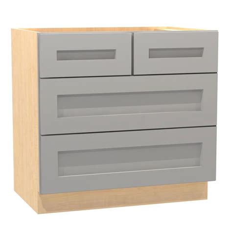 soft close cabinets and drawers home decorators collection tremont assembled 36x34 5x24 in
